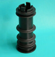 Plastic Insert Bushing 1 5/8 Patio Chair Replacement Swivel Base Post Seat 922