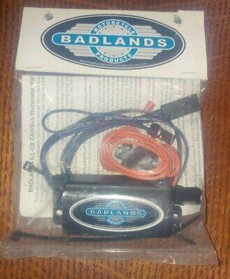 Badlands LE-CB Hard-Wire Canbus Load Equalizer