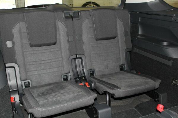 VW Touran 1,4 TSi 150 Highline BMT - billede 5