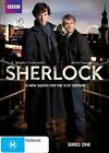 Sherlock : Series 1 (DVD, 2010, 2-Disc Set)