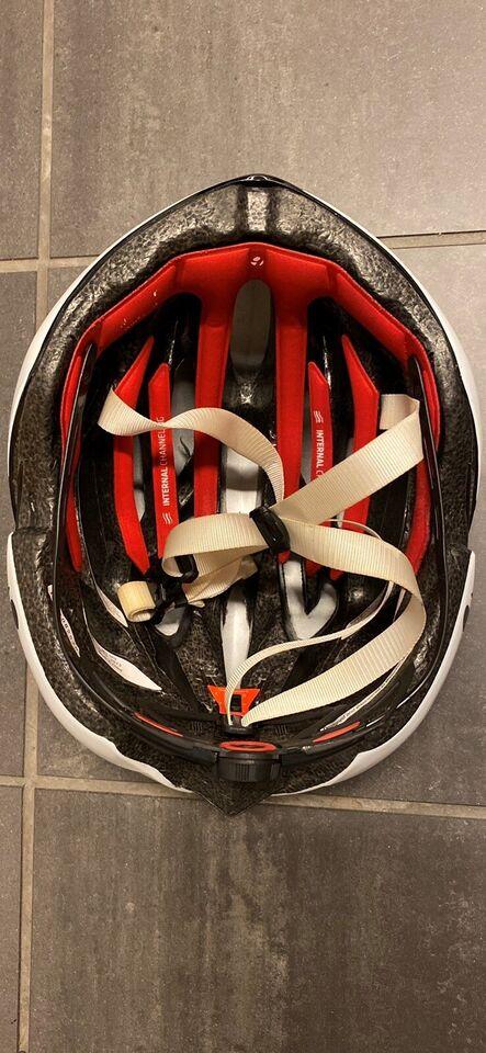 Cykelhjelm, Trek Bontrager Factory Racing Areohjem