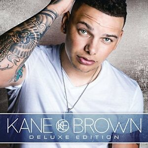Kane-Brown-Kane-Brown-Deluxe-Edition-CD
