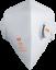 Indexbild 6 - Mundschutz 3M Uvex FFP 2 FFP2  6922 8810 3210 2210 2220 Atemschutzmaske  Ventil