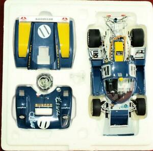 DUAL-SIGNED-by-White-amp-PENSKE-1971-11-Penske-SUNOCO-512M-Daytona-amp-Le-Mans-24-039-s