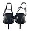 miniatura 31 - Zapatos de fiesta señoras para mujer Sandalias De Boda Nupcial Diamante Tacón de noche de calzado