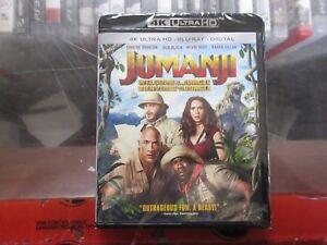 BRAND-NEW-Jumanji-4K-Ultra-HD-Blu-Ray-Digital