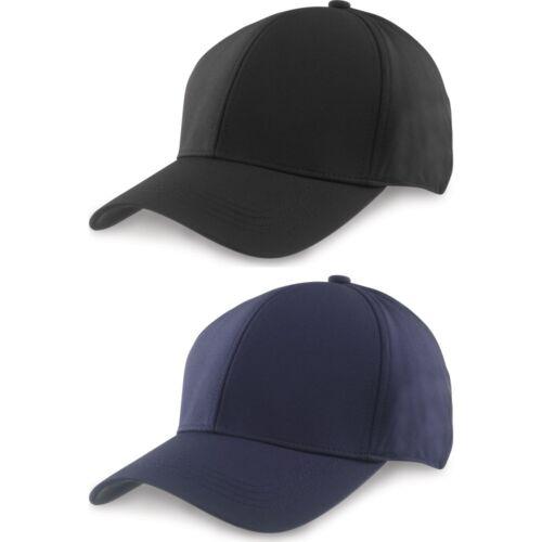 Risultato per Adulti Unisex Impermeabile TECH PERFORMANCE Soft Shell CAP HAT