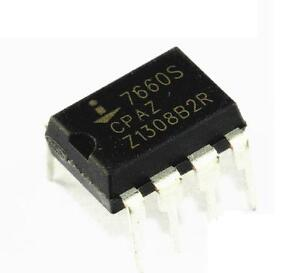 10PCS-ICL7660SCPA-ICL7660-DIP-8-Super-Voltage-Converter-NEW-IC-GOOD-QUALITY