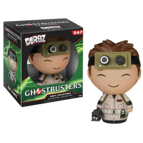 Funko Dorbz Figure Ray Stantz Ghostbusters