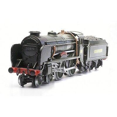 Schools Class Rugby Dapol Kitmaster C087 Oo Steam Locomotive Kit 5016927308704 Ebay