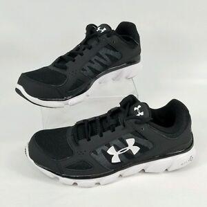 Under Armour Men s UA Micro G Assert V Running Shoes - Size 9.5 ... e9c592e7d53