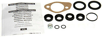 Power Steering Control Valve Seal Kit fits 1965-1980 Mercury Comet Monarch