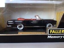 1:43 Faller Mercedes 220SE Cabriolet 4314