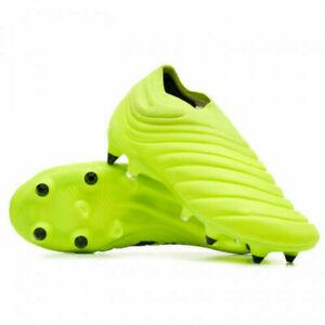 Adidas Copa 19+ SG Football Chaussures Terrain Souple Taille 12