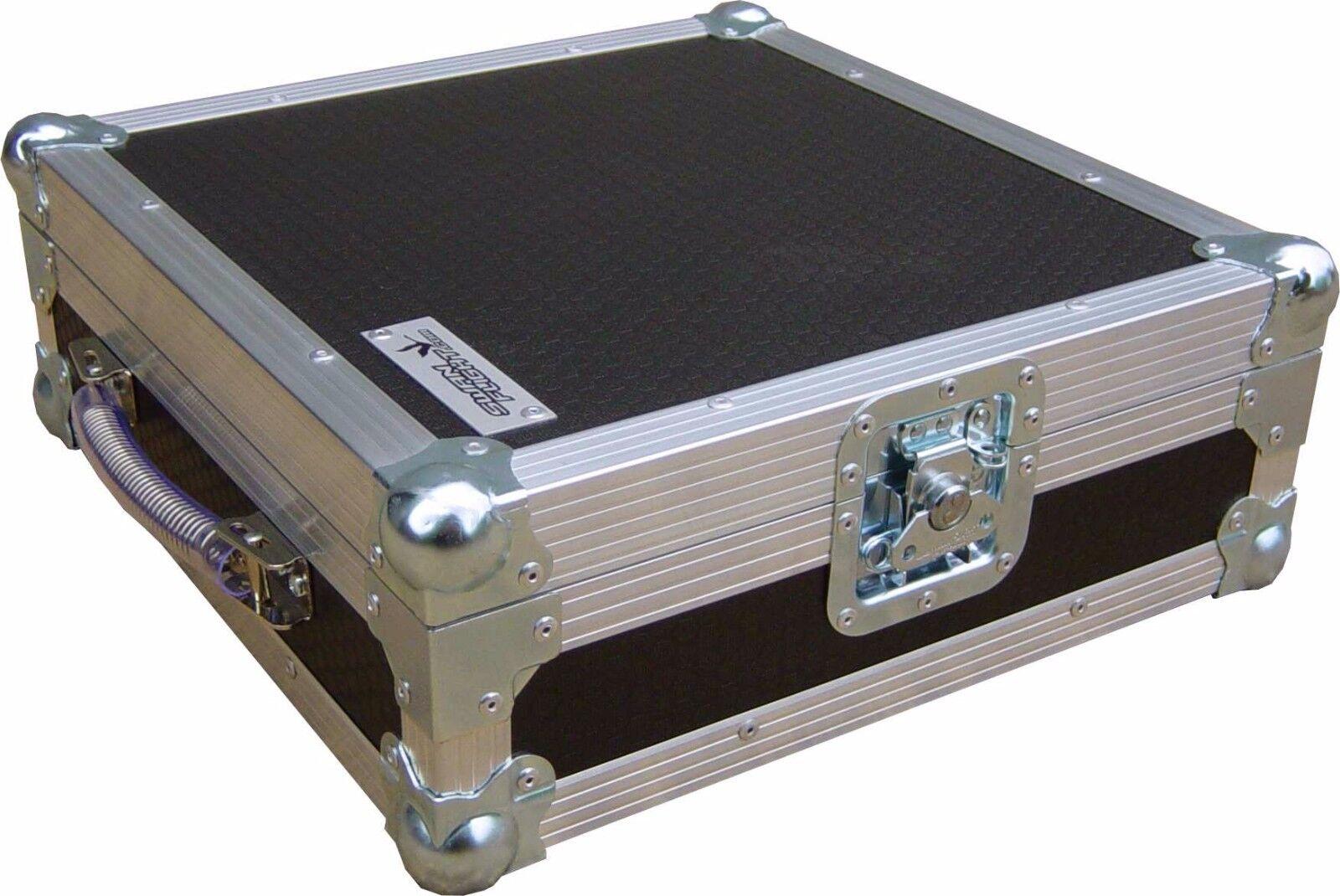 Roland SP808ex Groove Sampler Swan Flight Case (Hex)