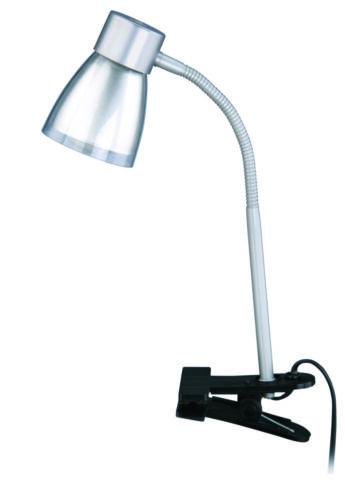 Briloner Tischleuchte Klemmleuchte  2687//010P  Schreibtischlampe Leselampe LED