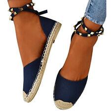 ca0c0d400 item 2 Womens Flat Boho Sandals Rhinestone Floral Flip Flops Summer Beach  Shoes Size 8 -Womens Flat Boho Sandals Rhinestone Floral Flip Flops Summer  Beach ...