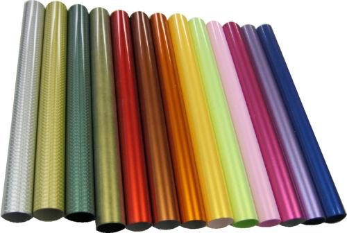 "Electric Siser Heat Press Transfer Vinyl KIT 15/"" x 12/"" 13 colorful rolls"