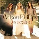 Dedicated 0886979142527 by Wilson Phillips CD