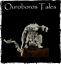 Ouroboros-Miniatures-Orc-Brave-54mm-Ouroboros-Tales-Warrior-Tribal-Hero-NIB thumbnail 6