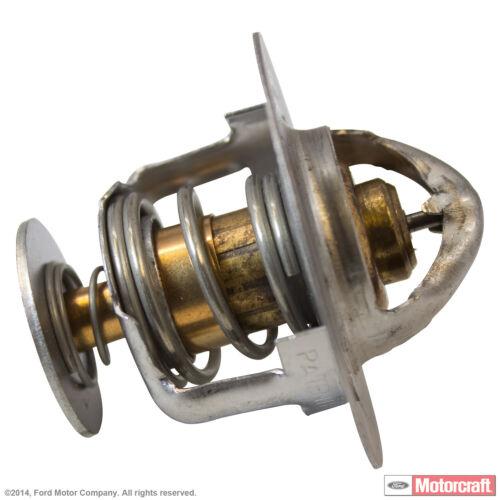 Engine Coolant Thermostat-Therm 190 MOTORCRAFT RT-1144