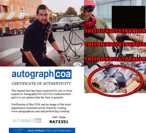 ANTONY-STARR-signed-Autographed-034-BANSHEE-034-8X10-PHOTO-M-EXACT-PROOF-ACOA-COA