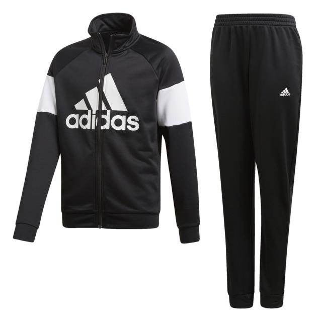 Kleidung & Accessoires adidas Kinder Jungen Sport Trainings