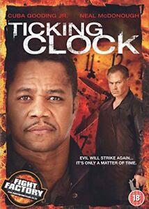 Ticking-Clock-DVD-2011-DVD-Region-2