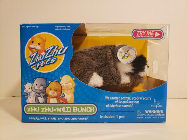 New Zhu Zhu Pets Hamster For Sale Online