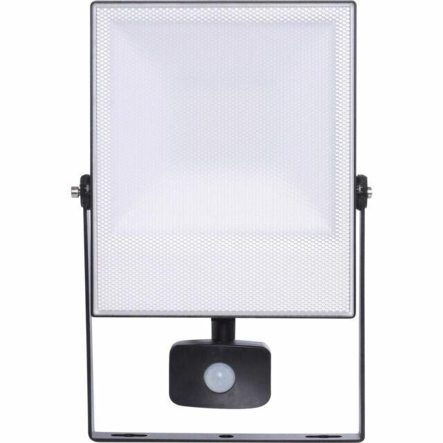 Energizer 50W LED PIR Floodlight 6500K Daylight