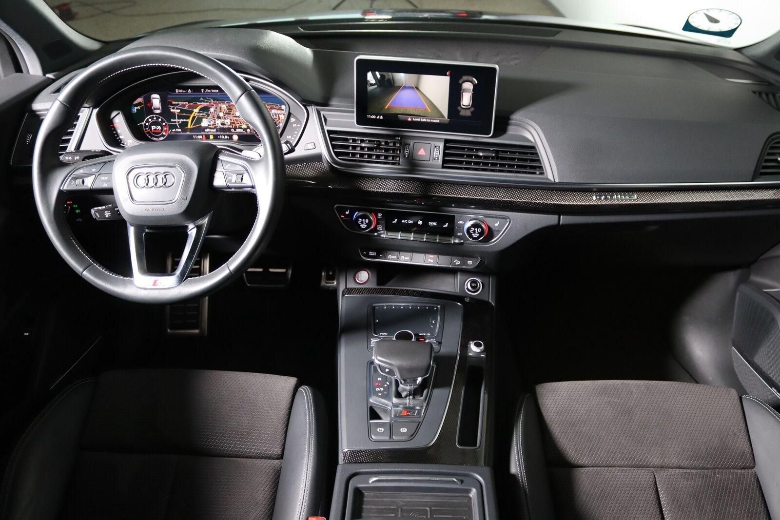 Audi SQ5 3,0 TFSi quattro Tiptr. - billede 8