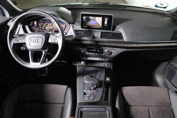 Audi SQ5 3,0 TFSi quattro Tiptr. billede 8
