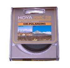 Hoya 77mm (HMC) Multi-Coated Circular Polarizer Glass Filter