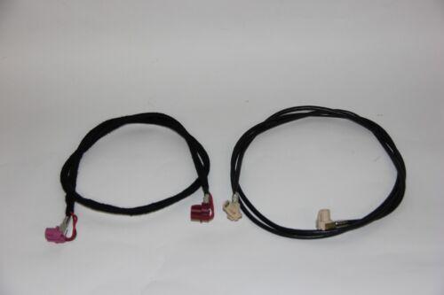 KABEL BMW F10 F20 F30 F15 NBT Navigation CID monitor Video USB CABLE