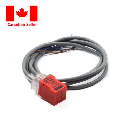 Genuine Fotek Proximity Sensor PL-05N 5mm NPN out DC10-30V Normal Open Canada