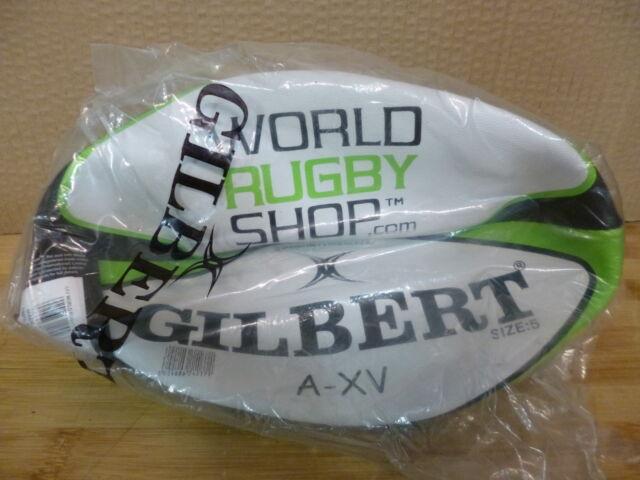 Irland Replika Gr.5 Gilbert Rugby Ball
