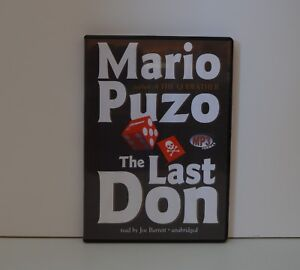 The-Last-Don-by-Mario-Puzo-MP3CD-Audiobook