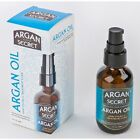 Argan Secret Moroccan Hair Elixir Oil 60ml