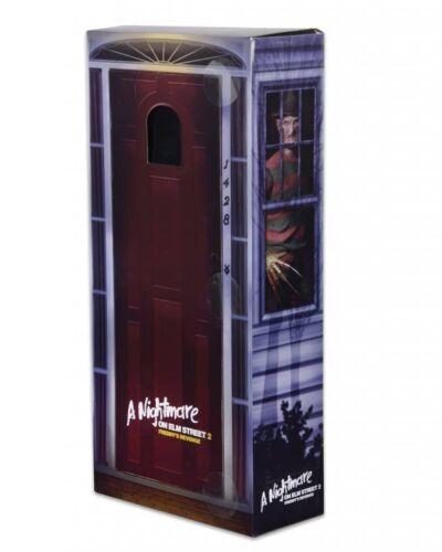 A NIGHTMARE on Elm Street 2 Freddy Krueger 1//4 Action Figure 45cm 18inch Neca