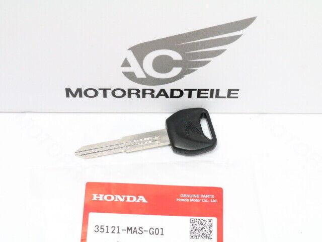 Honda St 1300 Pan European Key Ignition Key Original Genuine
