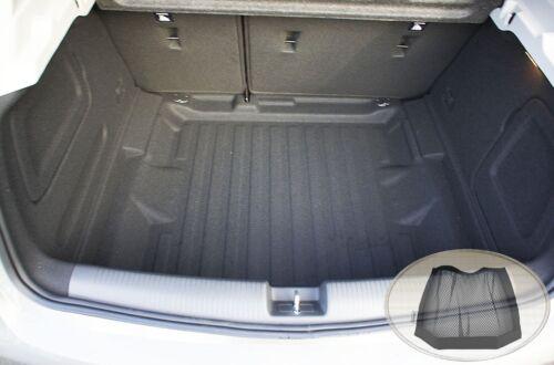 Tappetino Vasca TPE Borsa rete per Vauxhall Astra Edition K posteriore acciaio per Hatc 60