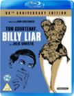 Billy Liar 5055201823243 With Julie Christie Blu-ray 50th Anniversary Edition