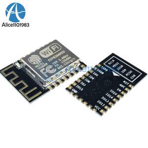5PCS-ESP8266-porta-seriale-remota-WIFI-WIRELESS-RICETRASMETTITORE-MODULO-Esp-12F-AP-STA