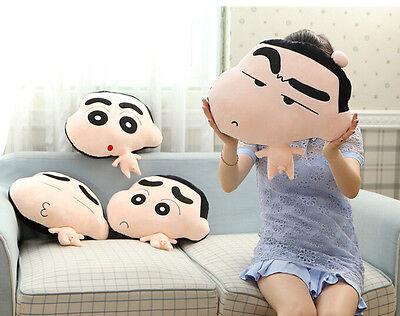 plush toy cushion big head Crayon Shin-chan stuffed doll valentine's gift 1pc