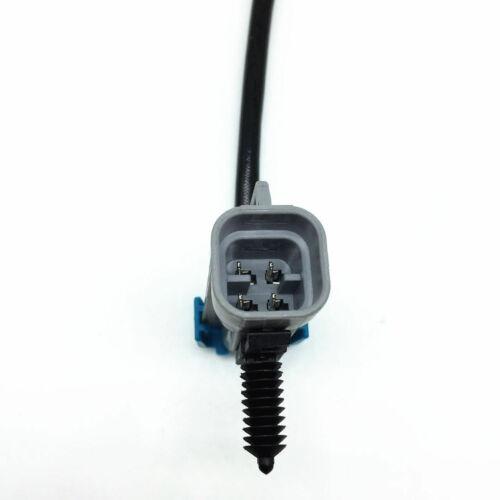 4pcs Oxygen O2 Sensor 1 2 For 2008-2014 Chevrolet Avalanche Tahoe Suburban 1500