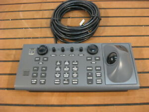 Furuno-RCU-014-Control-Key-Pad-for-FAR-2xx7BB-Systems-Tested-Working