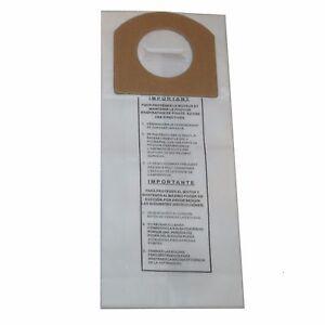 Royal-Dirt-Devil-Type-G-Hand-Vac-Ultra-Vacuum-Bags-Style-3010347001-3010348001