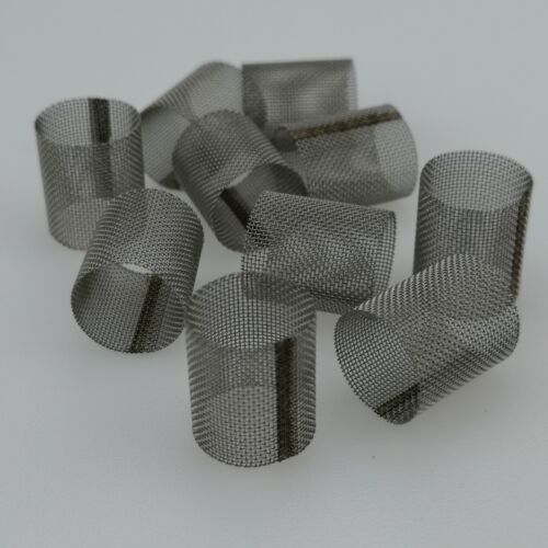 A5-498 80 mesh Filter Screen Kits,10 Pack For AB-A5 Spray Gun