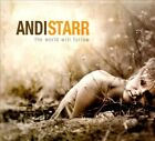 The World Will Follow [Digipak] by Andi Starr (CD)
