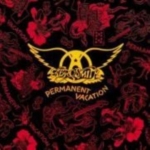 1 of 1 - Permanent Vacation [Remaster] by Aerosmith (CD, Nov-2001, Geffen)